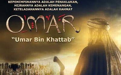 Biografi Umar bin Al Khaththab RA