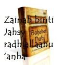 Biografi Zainab binti Jahsy radhiallaahu 'anha
