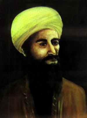 Biografi Muhammad bin Asy-Syihab az zuhri
