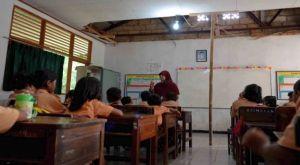 Problematika Guru Di dalam Kegiatan Belajar Mengajar
