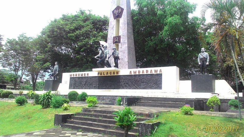 Palagan Ambarawa