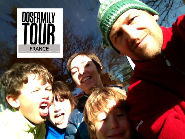 dosfamily-france-tour