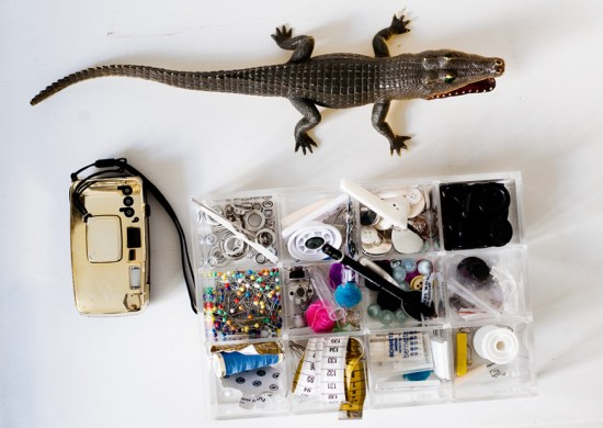 crafty people´s kind of stuff
