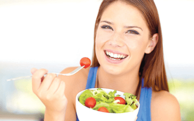 12 Guidelines For Eating