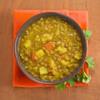 One-pot Kitchari