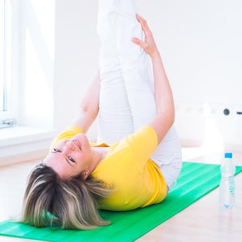 Yoga & Ayurveda –