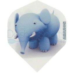 Amazone Cartoon 005 Olifant