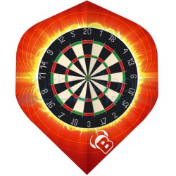 Bulls Germany Motex 52220 Dartbord