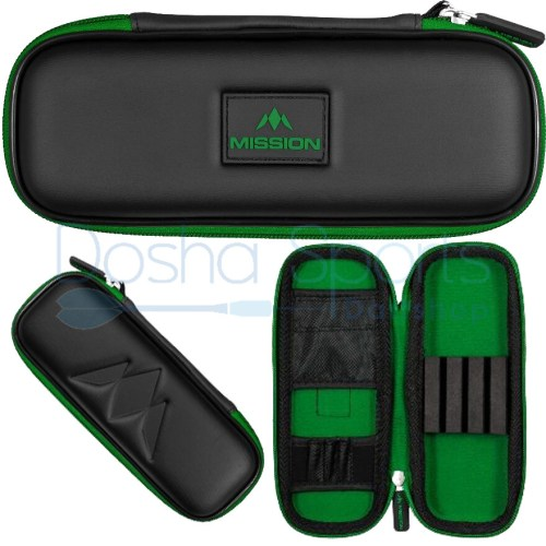 Mission Freedom Slim Groen