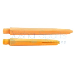 Nylon Shaft Fluro Oranje
