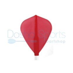 Cosmo Air Kite Rood