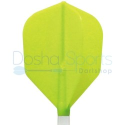 Cosmo Air Shape Lime