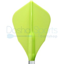 Cosmo Air WShape Lime
