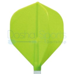 Cosmo Air Standaard Lime