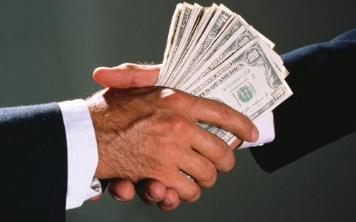 корупціонери