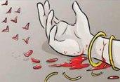 স্ত্রীকে হত্যার পর আত্মহত্যা বলে প্রচার কৃষকলীগ নেতার!