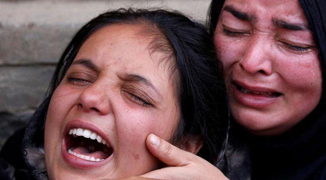 কাশ্মীরি নারীরা লোমহর্ষক যেসব নির্যাতনের শিকার হচ্ছে