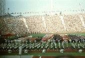 ১৯৬৪ সালের টোকিও অলিম্পিকের স্মরণে প্রদর্শনী