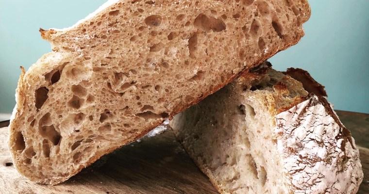 Masterclass brood bakken