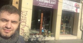 Florarie online Cluj