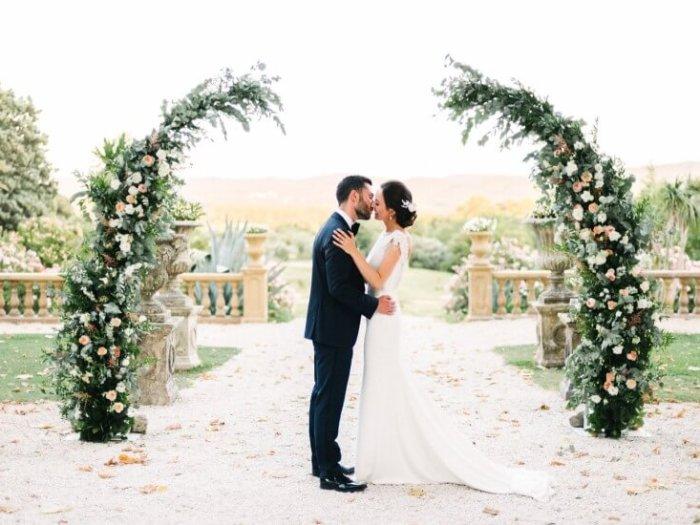 Особенности и преимущества организации свадьбы под ключ