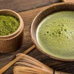 Полезные качества японского чая матча