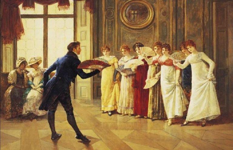 Откуда у аристократов взялась голубая кровь?
