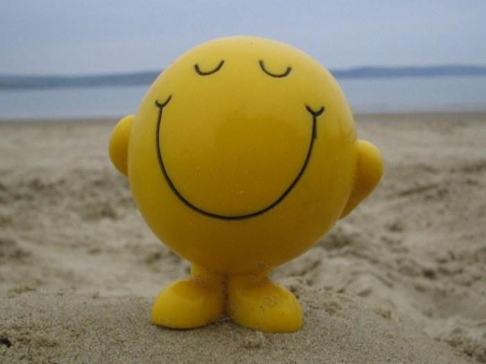 Оптимизм поможет в карьере