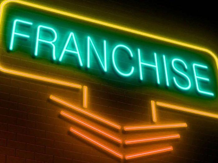 Франчайзинг как бизнес под копирку