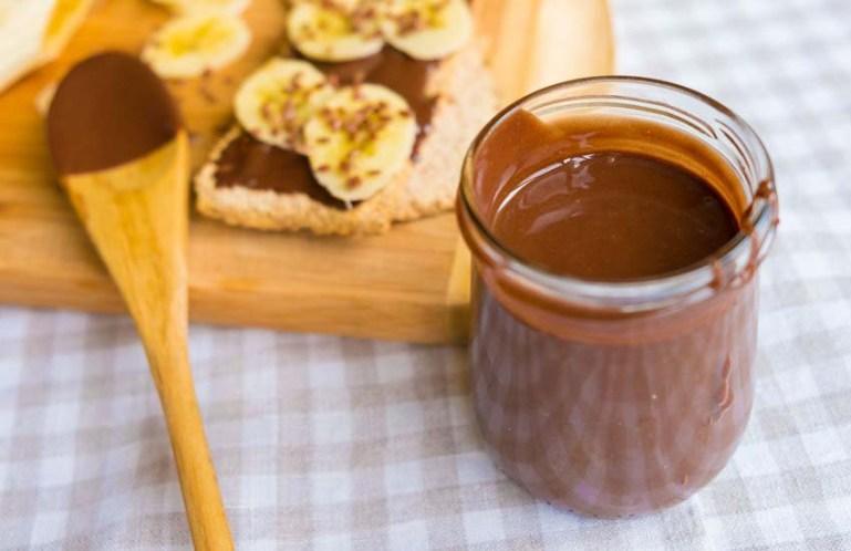 Нутелла - самый вкусный и простой десерт