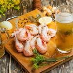 8 великолепных закусок к пиву
