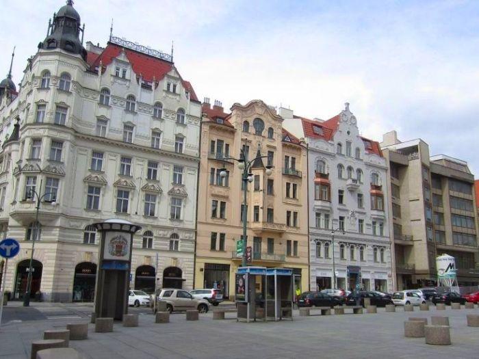 Отдых в Чехии: еврейский квартал Праги «Йозефов»