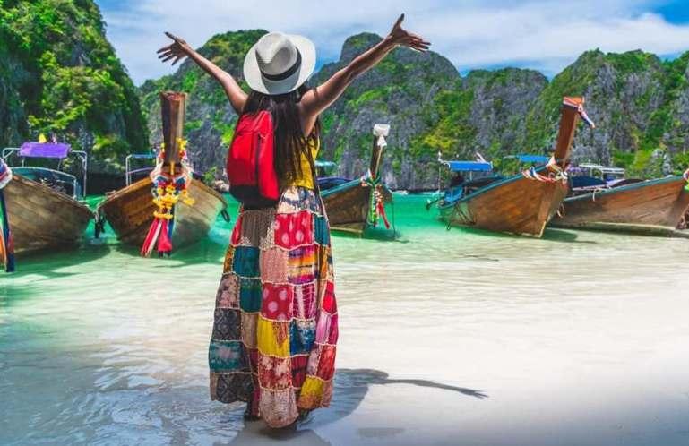 Время отпуска: выбор сезона поездки