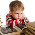 Как родителям обучить ребёнка упорству в решении задач
