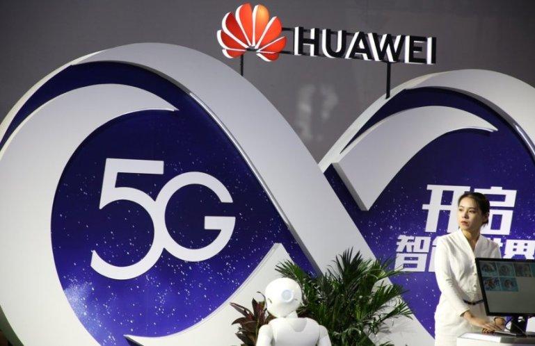 Британия откажет Huawei в участии в создании сетей 5G