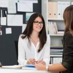 Признаки того, что вы успешно прошли собеседование