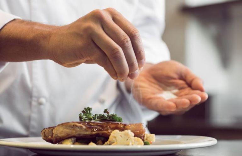 Спасаем пересоленное блюдо