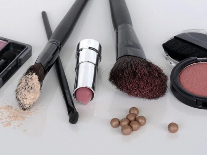 Реанимация для декоративной косметики