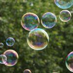Мыльные пузыри - развлечения для всех своими руками