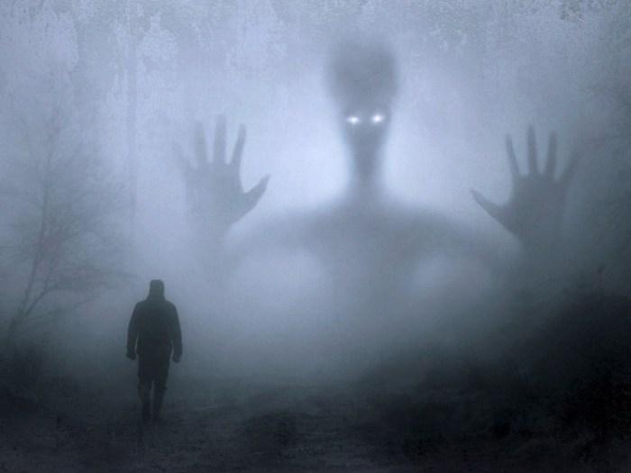 12 самых страшных ночных кошмаров, и что они значат