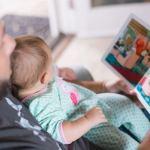Когда начать воспитывать малыша?