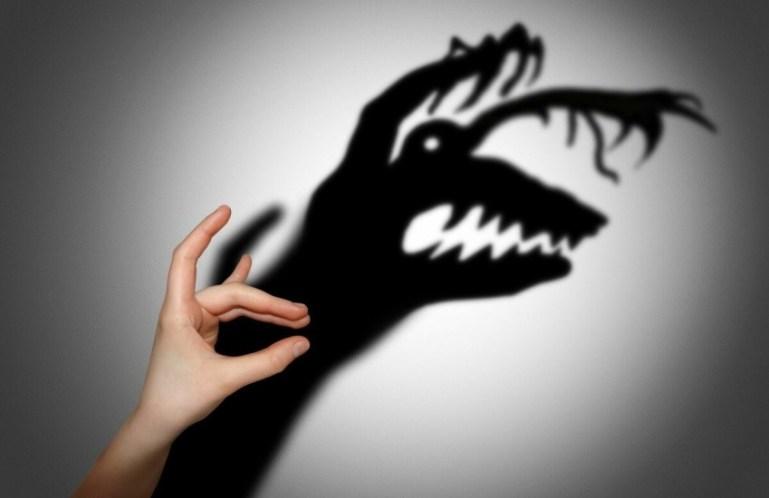 Как побороть страх?