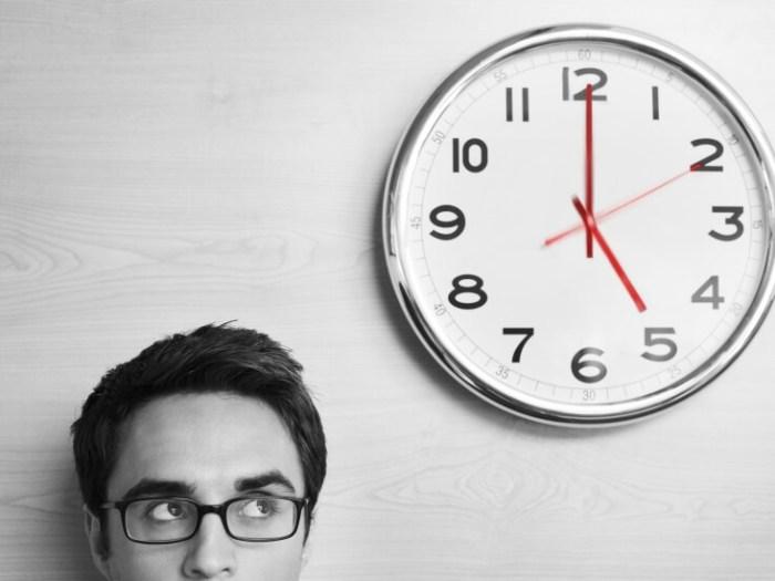 Хронометраж рабочего времени и как его использовать?
