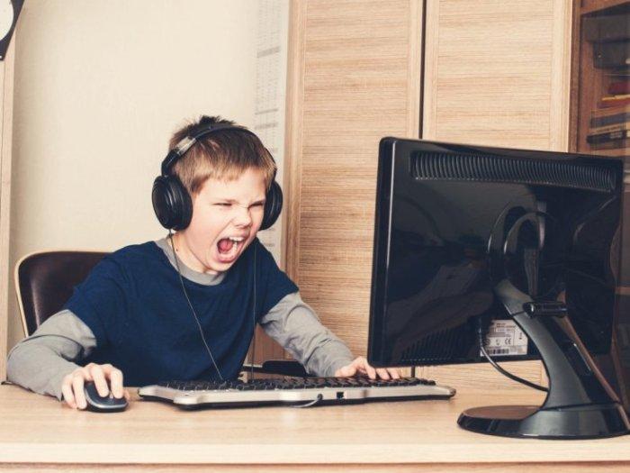 Что сделать, если ребенок зависим от компьютера