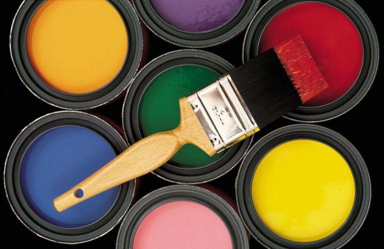 Какую моющуюся краску выбрать?