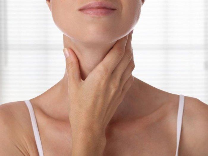 8 вещей в доме, которые наносят вред щитовидной железе