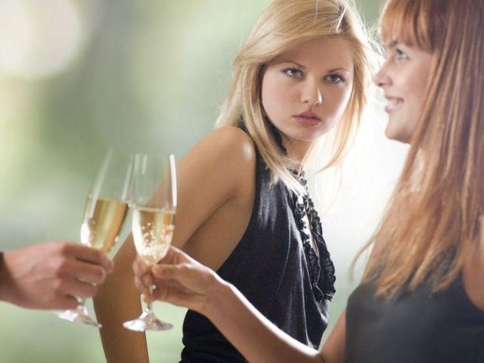 Как прекратить сравнивать себя с другими людьми