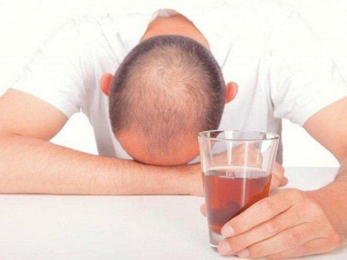 Курение усложняет лечение алкоголизма