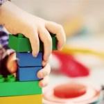 Роль игрушки в развитии ребенка