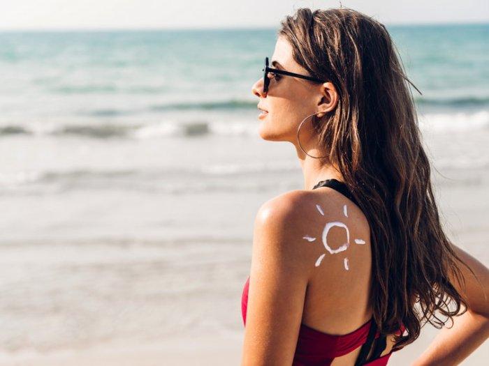 6 ошибок в использовании солнцезащитного крема